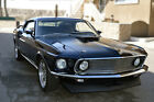 1969 Ford Mustang MACH 1 1969 MACH 1 MUSTANG