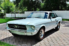 1967 Ford Mustang Factory A Code 1967 Ford Mustang Award Winning A Code w/ Ground up Restoration, Power Steering