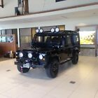 1990 Land Rover Defender 9 SEATER Defender 110 Ground up Build 4.0 with Automatic,AC