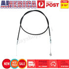 Throttle Cable 60inch Long 53 inch For Manco 8252 ASW Minibike Go Kart Buggy