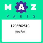 L206-26-251C Mazda Platedisc L20626251C, New Genuine OEM Part