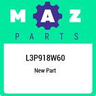 L3P9-18-W60 Mazda Rectifier L3P918W60, New Genuine OEM Part