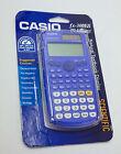 Casio FX-300ES PLUS-BU Scientific Calculator Blue Permitted On SAT