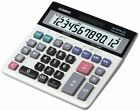 [CASIO] Desk Calculator type DS-120TW (12 digit) Japan NEW