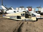 Piper PA28-180 Cherokee Fuselage W/ Bill of Sale, Data Tag, Airworthiness, Logs
