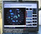 Fully Rugged Getac B300-G5 Toughbook,i7-4610M@3.0ghz,500gSSD,16gR,Custom M8N GPS