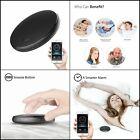 Smartshaker 2 Portable Travel Bed Shaker Alarm Clock Heavy Sleepers Home Office