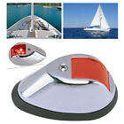 12V LED Navigation Sailing Light Waterproof Marine Boat Yacht Red Stainless New