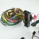 1964 - 1972 GM A F or X Body Wire Harness Upgrade Kit fits painless fuse block