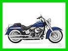 2016 Harley-Davidson Softail FLSTN - Deluxe 2016 Harley-Davidson Softail FLSTN - Deluxe Used