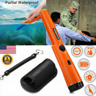 Automatic GP-Pointer Metal Detector Finder Waterproof Pro Pointer & Holster LED
