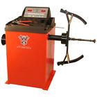 Weaver® W-937M Motorcycle Wheel Balancer
