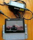 Sony VAIO VGN-UX280P 4.5in. 40GB 1.2GHz Notebook