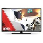 """RCA J43LV842 43"""" Hospitality HDTV, LED Flat Screen, 1080p"""