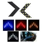 Car Arrow Panel LED Turn Signal Light Hide Side Mirror Indicator