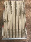 1993 Boxed Set of OMC Johnson Evinrude ET Manuals set of 7 508280-508287