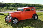 1932 Ford Victoria Custom Beautiful 1932 Ford Vicky Custom