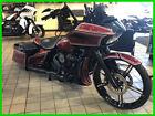 2016 Harley-Davidson FLTRXS - Road Glide Special  2016 Harley-Davidson FLTRXS - Road Glide Special Used