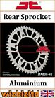 JT Aluminum Rear Sprocket [Fitting Guide: 808] [Teeth: 48] JTR80848A