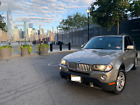 2008 BMW X3 3.0si Sport Utility 4-Door 2008 BMW X3 3.0si SUV AWD NAVI Heated Seats and Steering Wheel SPECIAL EDITION