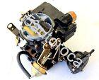 MARINE CARBURETOR ROCHESTER 2 BARREL 2 GC OMC 5.0 5.7 LITER ENGINE HOT AIR CHOKE