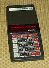 Litronix 2240 | Vintage LED Scientific Calculator 9 Function Algebraic