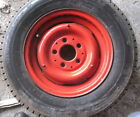 MERCEDES 190sl wheel - late style - very nice OEM 121  1955 -1963 121 Ponton