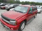 02 03 04 05 TRAILBLAZER CHASSIS ECM