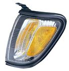 New Replacement Park/Side Marker Light, Driver Side, TO2520160