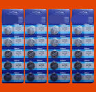 New Designed 20PCS CR2032 B2032 3V LITHIUM BATTERIES