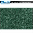 for 1977 Ford Bronco Cutpile 859-Light Jade Green Cargo Area Carpet Molded