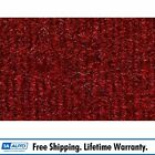 for 1974-77 GMC Jimmy Full Size Cutpile 4305-Oxblood Cargo Area Carpet Molded