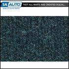 for 1974-83 Jeep Wagoneer Cutpile 819-Dark Blue Cargo Area Carpet Molded