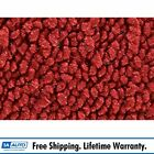 for 69-75 Chevy Corvette with Padding 80/20 Loop 02-Red Cargo Area Carpet Molded