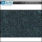 for 1990-96 Pontiac Trans Sport Cutpile 839-Federal Blue Cargo Area Carpet