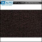 for 1996-05 Chevy Astro Cutpile 9933-Ruby Red Extended Cargo Area Carpet Molded