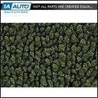 for 69-75 Chevrolet Corvette Cargo Area Carpet 30 Dark Olive Green