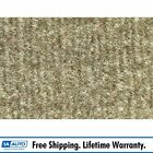for 1981-86 Chevy Blazer Full Size Cutpile 1251-Almond Cargo Area Carpet Molded