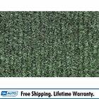for 1976 Chevy Malibu 4 Door Cutpile 4880-Sage Green Complete Carpet Molded
