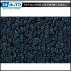 for 68-70 Tempest 2 Door Auto 80/20 Loop 07-Dark Blue Complete Carpet Molded