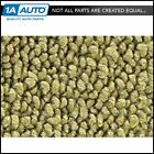 for 65-68 Ford Ranch Wagon 4 Door 80/20 Loop 04-Ivy Gold Complete Carpet Molded