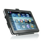 """7"""" Inch Car GPS Planet Navigation Map 4G Memory Bluetooth Touch Screen MP3"""