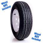 Goodride Radial Trailer Tire Front/Rear ST225/75R15  E Ply Trailer Tire