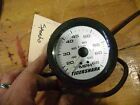 Arctic Cat Tiger Shark TS 1000 Speedometer Speedo Speed Artic Tigershark