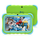 "iRULU Y5 7"" IPS Baby Pad Google Android 7.1 WIFI Tablet PC Quad Core 16G Green"