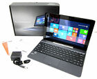 "ASUS TRANSFORMER BOOK 2-IN-1 T100TA 10.1"" WIN 8 2GB RAM 32GB"