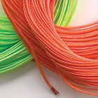 1.8mm per-10 ft Neon Green Endura 12, New England Ropes dyneema SK75 #1527-02