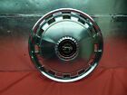 "USED 77 78 79 Mercury Cougar 15"" Wheelcover #D7WY-1130-A Worn"