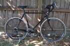 STUNNING 2012 Surly Cross Check Cyclocross, upgraded wheelset, BROOKS saddle