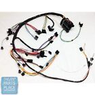1967-67 Chevelle Dash Harness for Factory Gauges (Gauges Not Included) - Each